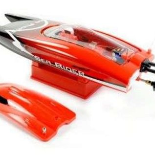 Amewi Bestuurbare powerboot Sea Rider 1:25