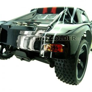 Himoto Rc auto Short Course Tyronno 4WD 1:18