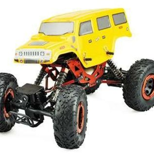 HSP Rock RC Crawler Kulak 4WD 1:16