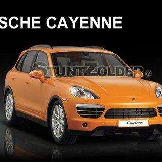 MJX Afstandbestuurbare Porsche Cayenne 1:14