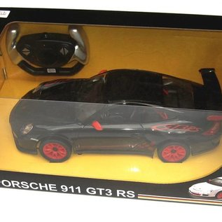 Rastar Rc supercar Porsche 911 GT3 RS 1:14