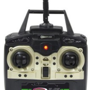 Jamara Observer Quadcopter met CAMERA (4-kanaals, groot model)