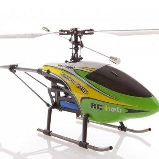 Nine Eagles Rc helikopter Solo Pro 228P (4-kanaals, middelgroot)