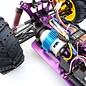 HBX Rc Monstertruck Xmissile 4WD 1:10