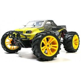 HBX Monstertruck Xmissile 4WD 1:10