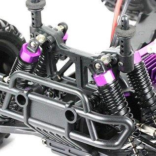 Amewi Bestuurbare Monstertruck Torche 4WD 1:10