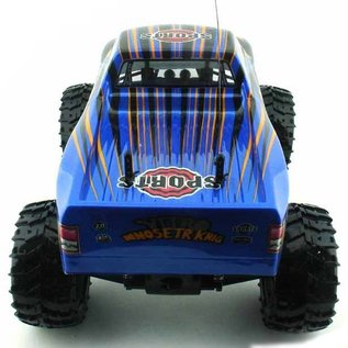Newqida Radiografische Monster Truck Shocker 1:10