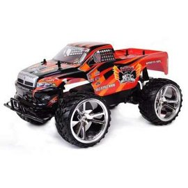 Newqida Monstertruck King 1:10