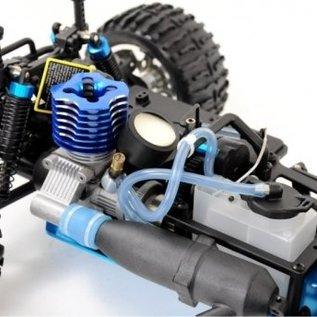 HSP Bestuurbare Monstertruck Shift 4WD 1:10