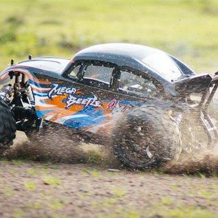 Smartech Bestuurbare Monstertruck Mega Beetle 4WD 1:5