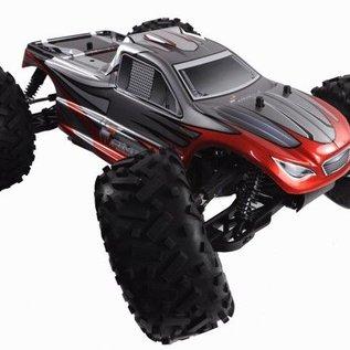 Nanda RC Nitro Monstertruck BD8 Max 4WD 1:8