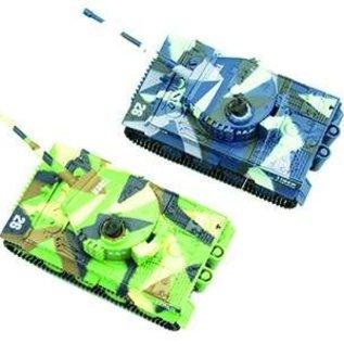 Amewi Mini Tiger I RC tank 1:72