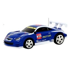 Mini rally auto 1:52
