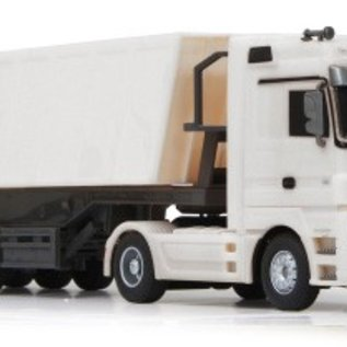 Rc Vrachtwagen Mercedes Actros Kipper 1:32