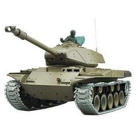 Heng Long M41 Walker Bulldog tank 1:16 PRO
