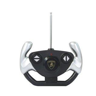 Jamara Kinderauto Lamborghini Aventador (wit)