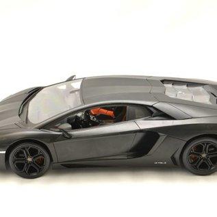 MZ Model Radiografische auto Lamborghini Aventador 1:24 (metaal)