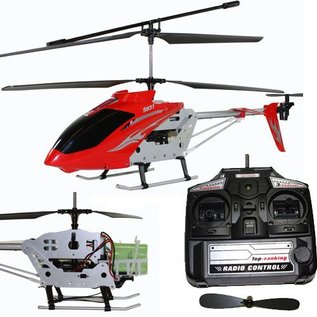 Syma Rc helikopter Kingdom (3-kanaals, groot model)