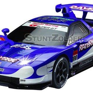 Race Tin Afstandsbestuurbare auto Honda NSX R-GT 1:10
