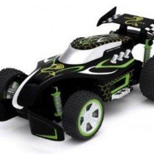 Carrera RC Radiografische buggy Green Cobra 1:20