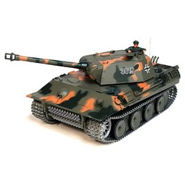 Heng Long German Panther tank 1:16 PRO