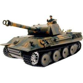 Heng Long German Panther tank 1:16