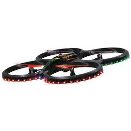 Jamara Flyscout Quadcopter met CAMERA (4-kanaals)