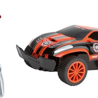 Carrera RC Bestuurbare truggy Fire Wheeler 1:16