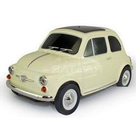 Rastar Fiat 500 1:24