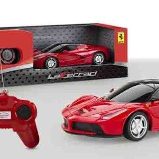 Rastar Afstandsbestuurbare auto Ferrari LaFerrari 1:24