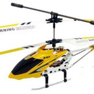 Syma Bestuurbare helikopter Explorer (3-kanaals, micro model)