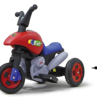 Jamara Ride-on E-Trike driewieler