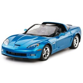 Rastar Chevrolet Corvette C6 GS 1:12