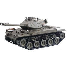 Heng Long Walker Bulldog US M41A3 tank 1:16