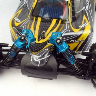 Amewi Rc Buggy Sunfire PRO Brushless 4WD 1:10