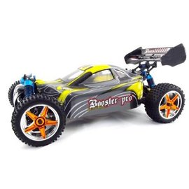 Amewi Buggy Sunfire PRO Brushless 4WD 1:10