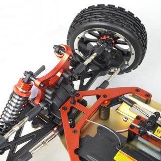 Amewi Benzine RC Buggy Pitbull X 2WD 1:5