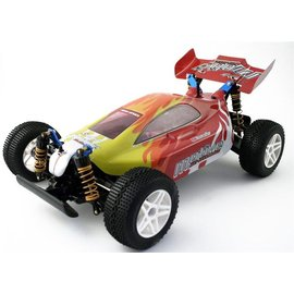 HBX Buggy Max 4WD 1:10