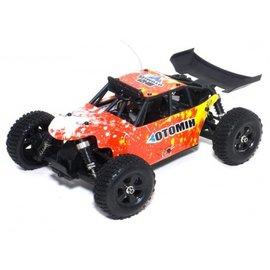Himoto Buggy Barren Desert Racer 4WD 1:18