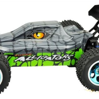 Amewi Rc Buggy Alligator 4WD 1:12