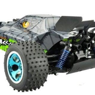 Amewi Rc Buggy Alligator 4WD 1:12