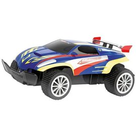 Carrera RC Blue Speeder Truggy Carrera 1:16