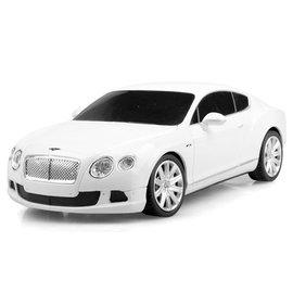 Rastar Bentley Continental GT Speed 1:24