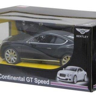 Rastar Bestuurbare auto Bentley Continental GT Speed 1:14