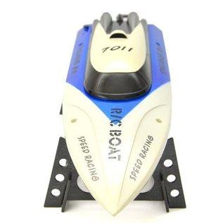Afstandbestuurbare boot Torsion racing 1:25
