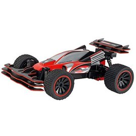 Carrera RC Red Challenger Buggy Carrera 1:16