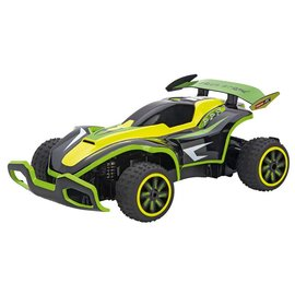Carrera RC Green Stroke Buggy Carrera 1:20