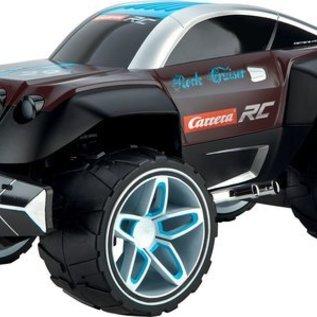 Carrera RC Afstandbestuurbare Monster Truck Rock Cruiser 1:16