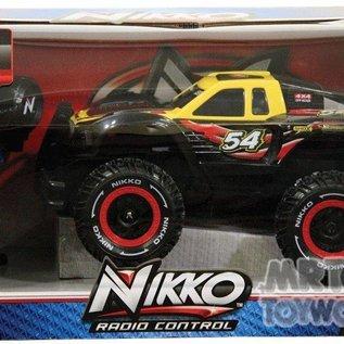 Nikko R/C Radiografisch bestuurbare Title Truck 1:16