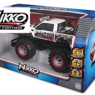 Nikko R/C Afstandbestuurbare Ford F-150 Raptor SVT Truck 1:16
